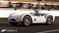 FM5 Maserati Tipo 61 Promo