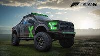 FM7 Ford Raptor PS Official 2