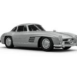 Mercedes-Benz 300 SL Coupé