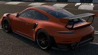 FM7 911 GT2 RS 18 Rear