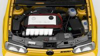 FH4 VW Golf 98 Engine
