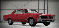 FM4 Pontiac GTO 65