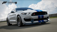 FM7 Ford Mustang 16 Official