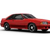 Ford SVT Cobra R (1993)