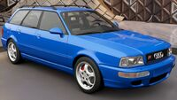 FH3 Audi RS 2 Front