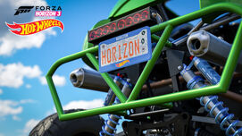 FH3 Rip Rod Official 3