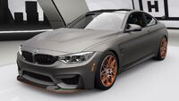 FH4 BMW M4 GTS Front
