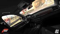 FM3 BMW X5 Interior