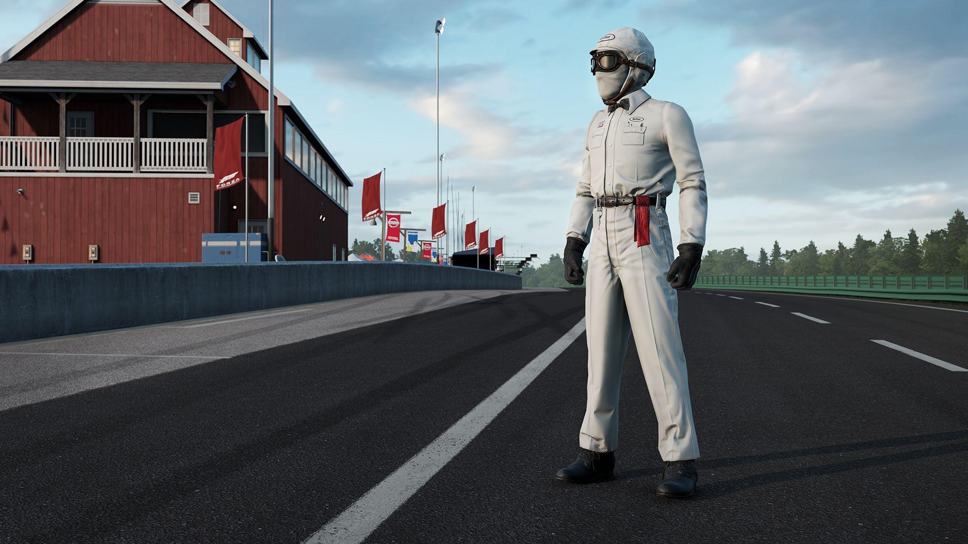 Forza Motorsport 7/Forzathon