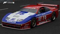 FM7 Nissan 75 300ZX Front