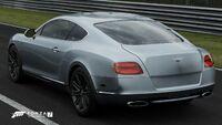 FM7 Bentley Cont 13 Rear