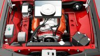 FH3 Holden Torana Engine