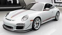 FH4 Porsche 911 12 Front