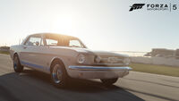FM5 Ford Mustang 65 Promo