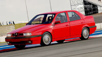 FM6 Alfa Romeo 155