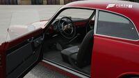 FM7 Alfa Giulietta Interior