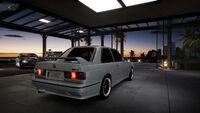 FS BMW M3 91 Rear