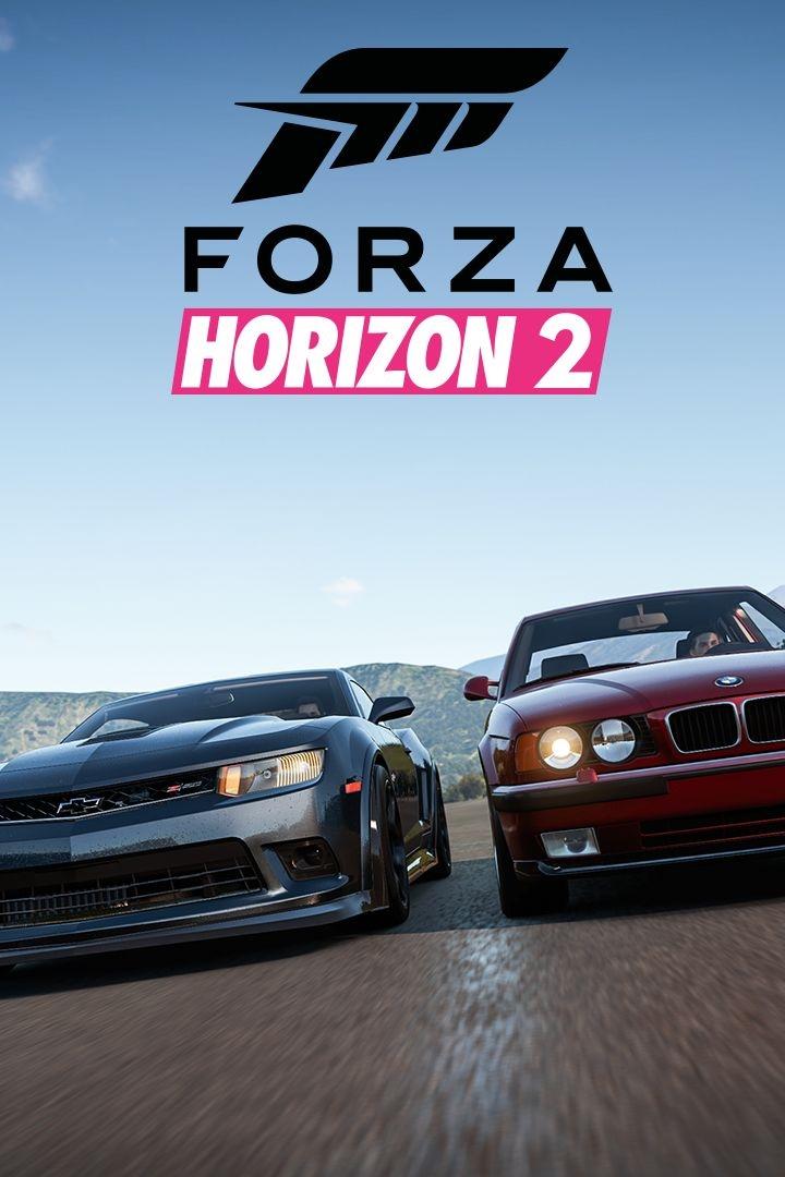 Forza Horizon 2/Duracell Car Pack