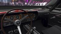 FH4 Pontiac GTO 1965 Dashboard