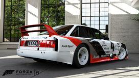 FM5 Audi 4 90 Promo
