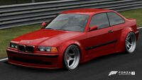 FM7 BMW M3 97 FE Front