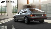 FM5 VW Scirocco 81 Promo