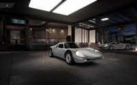 FS Porsche 904 Front