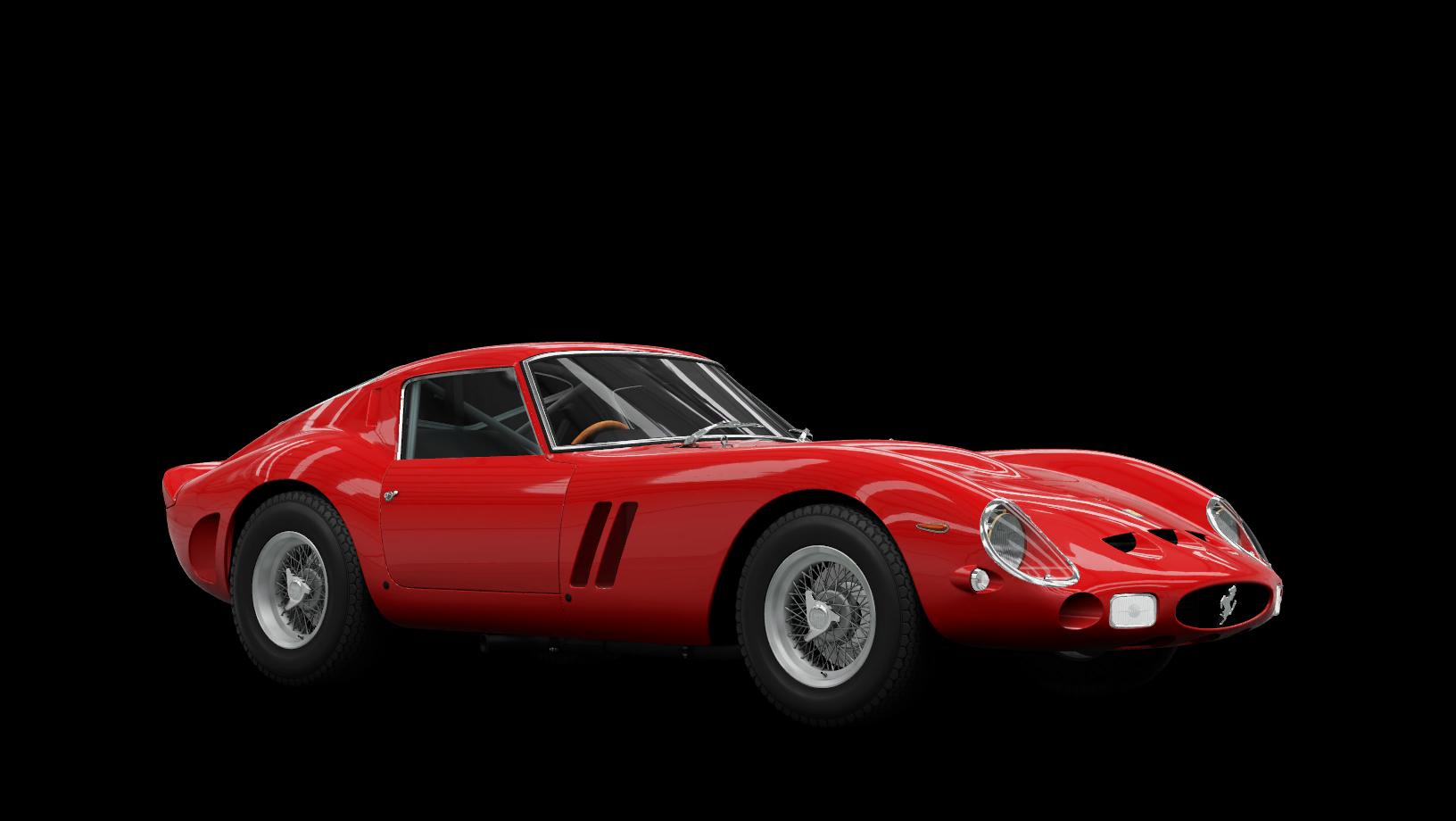 Ferrari 250 Gto Forza Wiki Fandom