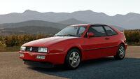 FH2 VW Corrado