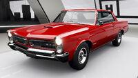 FH4 Pontiac GTO 1965 Front