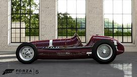 FM5 Maserati 8CTF Promo