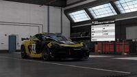 FM7 Porsche 718 Cayman GT4 Clubsport Forzavista