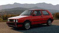 FH2 VW Golf 92