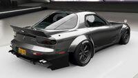 FH4 Mazda RX-7 Upgrade2 Rear