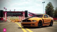 FH Ford Mustang 12