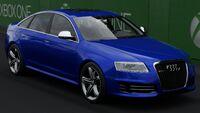 FM7 Audi RS 6 09 Front