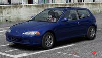 FM4 Honda Civic 94