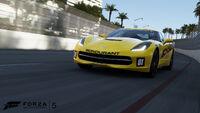 FM5 Chevy Corvette Bondurant Promo2