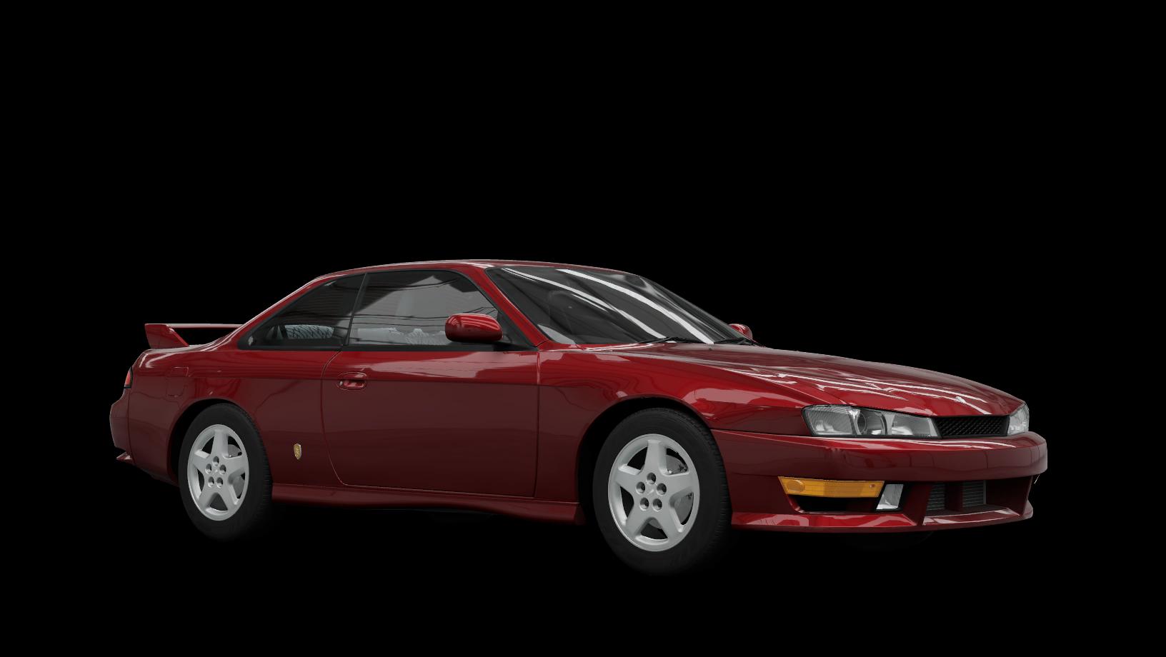 Nissan Silvia K's AERO