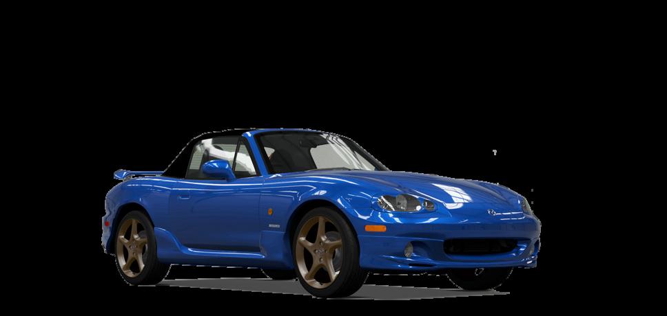Mazda Mazdaspeed Roadster