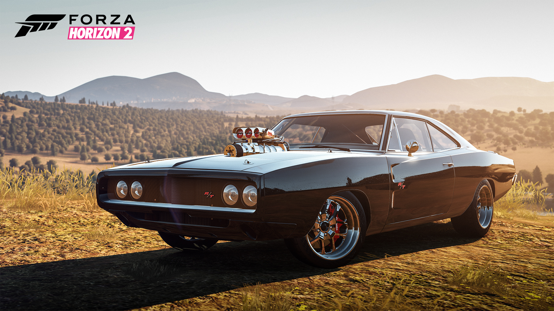 Dodge Charger R T Fast Furious Edition 1970 Forza Wiki Fandom