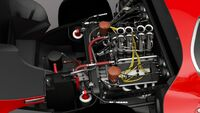 FH3 Alfa 33 Engine
