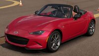 FH3 Mazda MX-5 16 Front