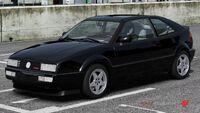 FM4 VW Corrado