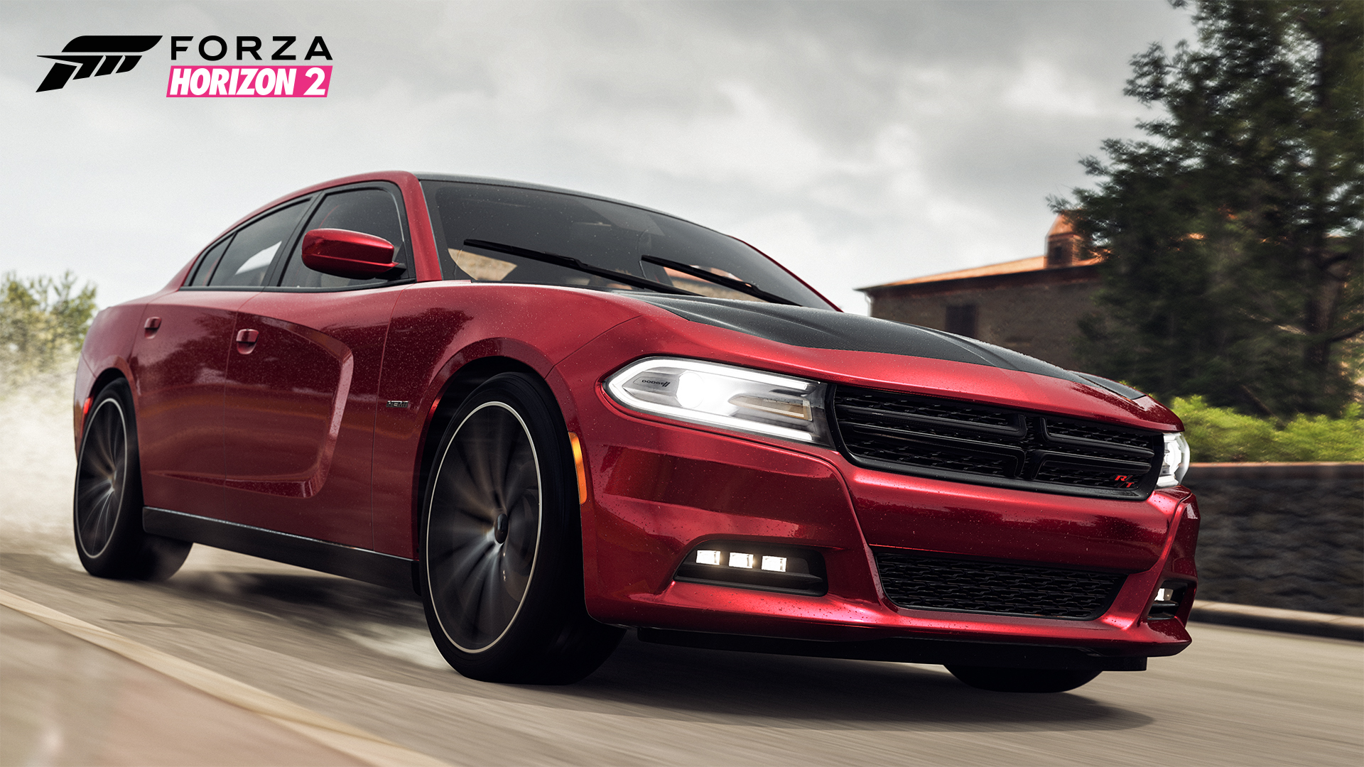Dodge Charger R/T Fast & Furious Edition (2015)