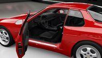 FH4 Porsche 968 Interior2