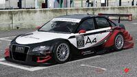 FM4 Audi 05 A4