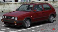 FM4 VW Golf 92