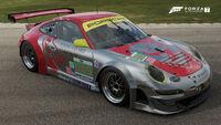 FM7 45 Porsche GT3 Front