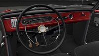 FH4 Opel Kadett A Interior